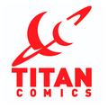 [ Logo Titan Comics ]