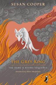 [The Grey King: The Dark Is Rising Sequence (Product Image)]