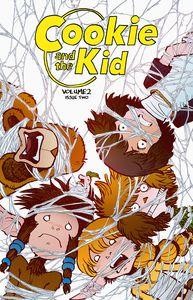 [Cookie & Kid: Volume 2 #2 (Product Image)]