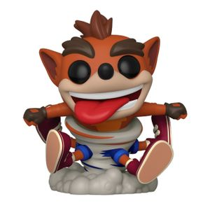 [Crash Bandicoot: Pop! Vinyl Figure: Crash (Product Image)]