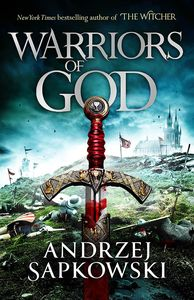 [Warriors Of God (Hardcover) (Product Image)]