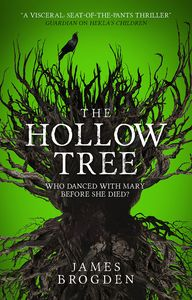 [The Hollow Tree (Product Image)]