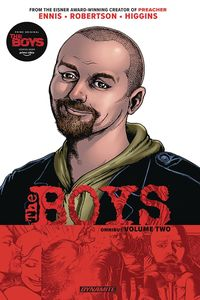 [The Boys: Omnibus: Volume 2 (Signed Edition) (Product Image)]