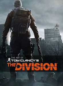 [The Art Of Tom Clancy's The Division (Hardcover) (Product Image)]