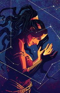 [Future State: Immortal Wonder Woman #2 (Cover B Becky Cloonan Card Stock Variant) (Product Image)]