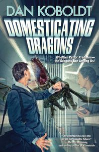 [The Build-A-Dragon Sequence: Book 1: Domesticating Dragons (Product Image)]