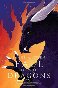 [Age Of Dragons: Fall Of The Dragons: The Dragon's Apprentice; The Dragons Of Winter; The First Dragon (Product Image)]
