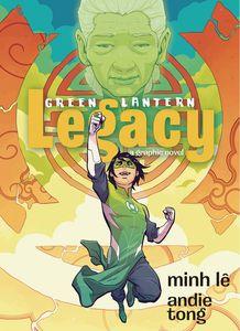 [Green Lantern: Legacy (Product Image)]