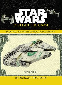 [Star Wars: Dollar Origami (Product Image)]