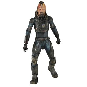 [Prometheus: Deluxe Action Figure: Series 4: The Lost Wave Fifeld (Product Image)]