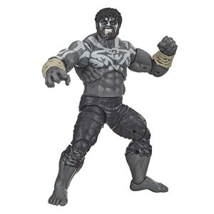 [Marvel: Avengers: Marvel Legends Action Figure: Gamerverse Hulk (Product Image)]
