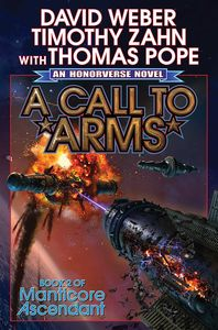 [Honorverse: Manticore Ascendant: Book 2: A Call To Arms (Product Image)]