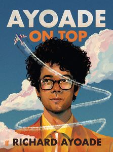[Ayoade On Top (Hardcover) (Product Image)]