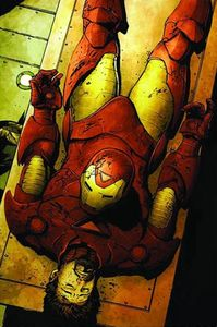 [Invincible Iron Man: Volume 4: Stark Disassembled (Premier Edition Hardcover) (Product Image)]