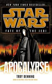 [Star Wars: Fate Of The Jedi: Apocalypse (Product Image)]