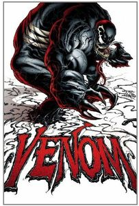 [Venom: By Rick Remender: Volume 1 (Premiere Edition Hardcover) (Product Image)]