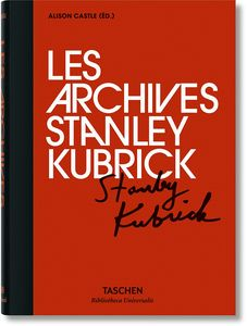 [Stanley Kubrick Archives (Hardcover) (Product Image)]