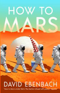 [How To Mars (Product Image)]