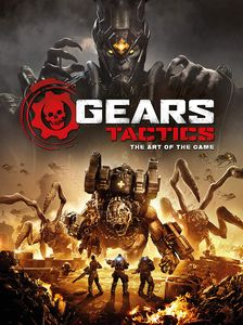 [Gears Tactics: The Art Of The Game (Hardcover) (Product Image)]