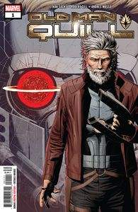 [Old Man Quill #1 (Product Image)]