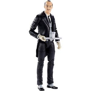 [DC Multiverse: Action Figure: Alfred Pennyworth (Product Image)]