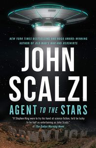 [Agent To The Stars (Product Image)]