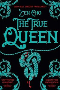 [Sorcerer To The Crown: Book 2: The True Queen (Hardcover) (Product Image)]