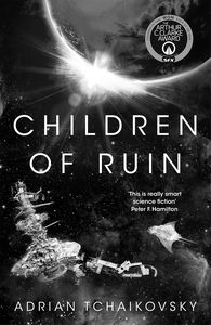 [Children Of Ruin (Signed Edition) (Product Image)]