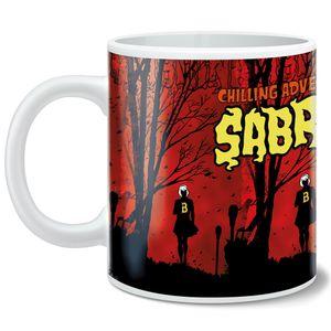 [The Chilling Adventures Of Sabrina: Mug: Miss Spellman (Product Image)]
