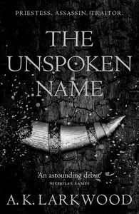 [The Unspoken Name (Signed Edition Hardcover) (Product Image)]