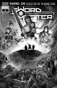 [Sword Master #4 (Product Image)]