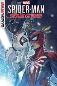 [Marvels Spider-Man: Black Cat Strikes #5 (Product Image)]