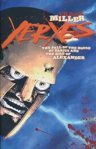 [Xerxes: Fall Of House Of Darius #2 (Product Image)]