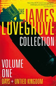 [James Lovegrove Collection: Volume 1 (Product Image)]
