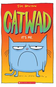 [It's Me. (Catwad #1) (Product Image)]