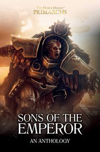 [Warhammer 40K: Sons Of The Emperor: An Anthology (Product Image)]
