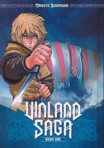 [Vinland Saga: Volume 1 (Hardcover) (Product Image)]