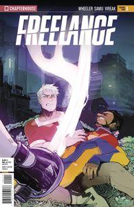 [Freelance: Season 2 #1 (Main Cover) (Product Image)]