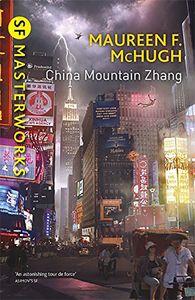 [SF Masterworks: China Mountain Zhang (Product Image)]