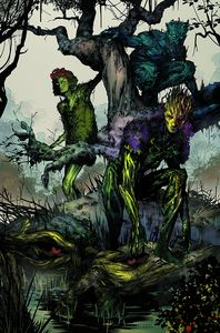 [Future State: Swamp Thing #1 (Dima Ivanov Card Stock Variant) (Product Image)]