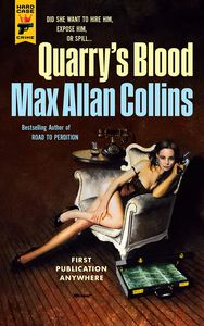 [Quarry's Blood (Product Image)]