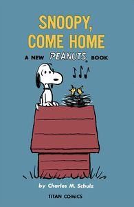 [Peanuts: Snoopy Come Home (Product Image)]