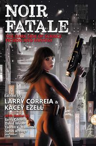 [Noir Fatale (Hardcover) (Product Image)]