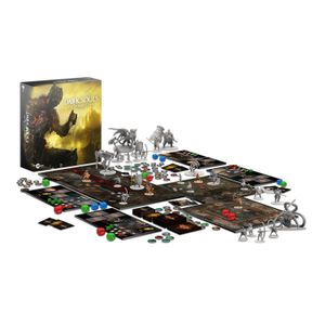 [Dark Souls: The Board Game (Product Image)]