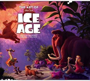 [The Art Of Ice Age (Hardcover) (Product Image)]