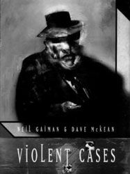 [Violent Cases: 10th Anniversary Edition (Titan Edition) (Product Image)]