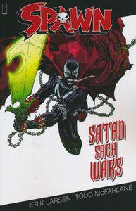 [Spawn: The Satan Wars (Product Image)]