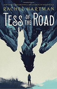 [Tess Of The Road (Hardcover) (Product Image)]