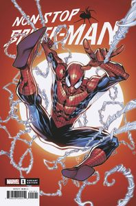 [Non-Stop Spider-Man #1 (Lashley Variant) (Product Image)]