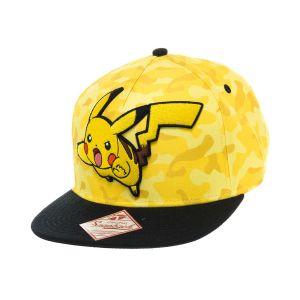[Pokemon: Snapback: Pikachu Camo (Product Image)]